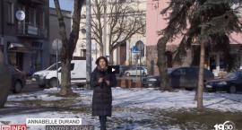 Garwolin w szwajcarskiej telewizji – o wartościach chrześcijańskich i aborcji