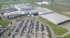 Centrum dystrybucyjne Avon w Garwolinie jest jednym z największych w Europie