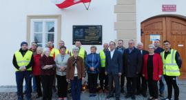 VIII Rajd Rowerowy im. Marii i Lecha Kaczyńskich w Maciejowicach
