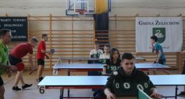XXIII Otwarty Turniej Tenisa Stołowego o Puchar Burmistrza Żelechowa