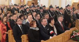 Górzno – Uczcili pamięć ofiar zbrodni katyńskiej i katastrofy smoleńskiej