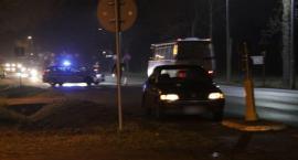 Zgłosili, że mężczyznę przygniótł autobus – kierowca naprawiał hamulce