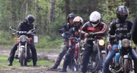 X Rajd Motocyklowy i akcja Motoserce - Tur Garwolin zaprasza do udziału