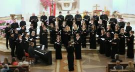 Koncert chóralny na światowym poziomie w Garwolinie