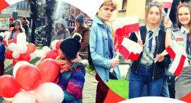 Garwolin - Świętuj Dzień Flagi