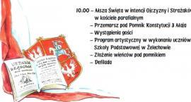 227 rocznica Uchwalenia Konstytucji i Dzień Strażaka w Żelechowie