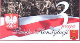 Gminne obchody 227 rocznicy uchwalenia Konstytucji w Maciejowicach