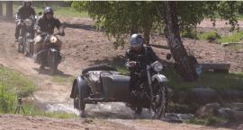 Garwolin - X Rajd motocyklowy i akcja krwiodawstwa Motoserce