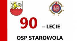 90-lecie OSP w Starowoli