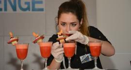 Garwo Barman Challenge w Zespole Szkół w Miętnem