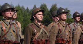 Święto 1.PSK - W mundurach z duchem patriotyzmu