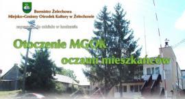 Otoczenie MGOK w Żelechowie oczami mieszkańców