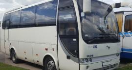 Truck&Bus – Drogówka kontrolowała busy, autobusy i ciężarówki