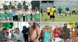 Górzno – Festyn rodzinny w stylu eko z przedszkolem Zielony Gaik (video)