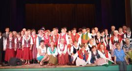 Iwowianki na Festiwalu Kapel i Zespołów Ludowych w Otwocku