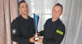 Policjanci z Garwolina na drugim miejscu na Mazowszu