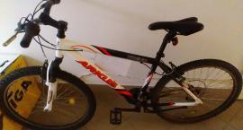 W lesie znaleziono rower – właściciel odebrał pojazd