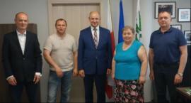Szansa na współpracę z Białorusią