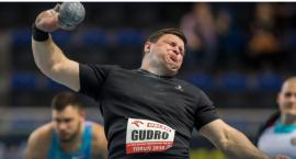 Andrzej Gudro wypełnił minimum na Mistrzostwa Europy