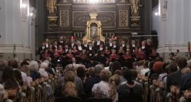 Chór Miasta Garwolina z jubileuszowym koncertem