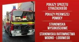 Żelechowscy strażacy zapraszają na Dzień Dziecka