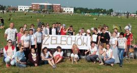 Żelechów na Polach Lednickich 2018 - XXII Spotkanie Młodych Lednica 2000
