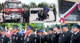 OSP Górzno ma 100 lat – wielkie, strażackie świętowanie (video)