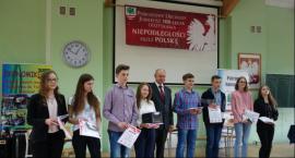 Konkurs Wiedzy o Samorządzie Terytorialnym i Historii Powiatu Garwolińskiego rozstrzygnięty
