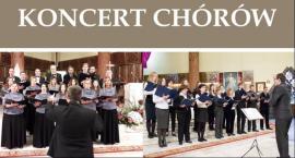 Koncert chórów w Żelechowie