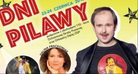 Sławomir i Halina Frąckowiak gwiazdami Dni Pilawy 2018 - program imprezy