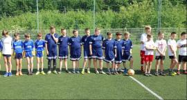 Gminny Turniej Piłki Nożnej o Puchar Burmistrza Żelechowa
