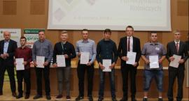 Sukces uczniów z Miętnego w Olimpiadzie Wiedzy i Umiejętności Rolniczych