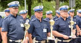 Mł. asp. Olkowicz zawalczy o tytuł najlepszego policjanta w Polsce!