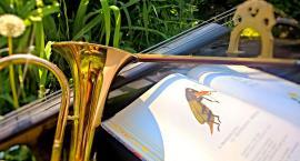 Muzyczna audycja dla dzieci w Miętnem