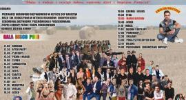 Kąty zapraszają na Galę Disco Polo 2018 i Dożynki Powiatowe
