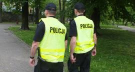 Zmienili koło, przeprowadzili profesjonalną i miłą kontrolę – podziękowania dla policjantów