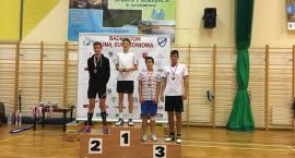 Badmintoniści zainaugurowali sezon