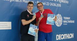 Szczypek z dwoma złotymi medalami Mistrzostw Polski