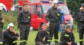 Gwiaździsty zlot rowerowy i gminne zawody strażackie w Miastkowie Kościelnym