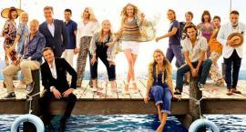 Premiera w Kinie Wilga Garwolin – Mamma Mia: Here We Go Again