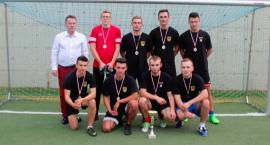 OSP Samorządki piłkarskim mistrzem gminy Górzno
