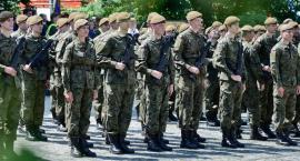 Żołnierze OT z Garwolina złożą przysięgę w Płocku