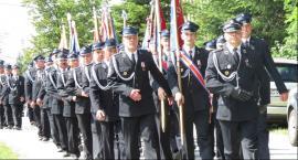 90 lat Ochotniczej Straży Pożarnej w Ryczyskach
