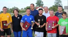 Turniej Piłki Nożnej Jednostek OSP Gminy Żelechów o Puchar Burmistrza Żelechowa