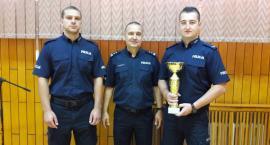 Policjanci z Garwolina najlepsi na Mazowszu!