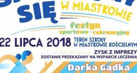 Festyn Spotkajmy się w Miastkowie – program imprezy