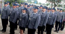 Garwolin – 71 awansów i medal na Święto Policji