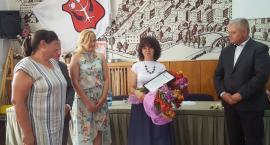 Wiceburmistrz Maria Perek odeszła z Urzędu Miasta Garwolina