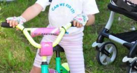 Postawili na rodzinę na rowerach