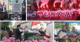 Garwolin – Godzina W – Cześć i chwała bohaterom! (Video)